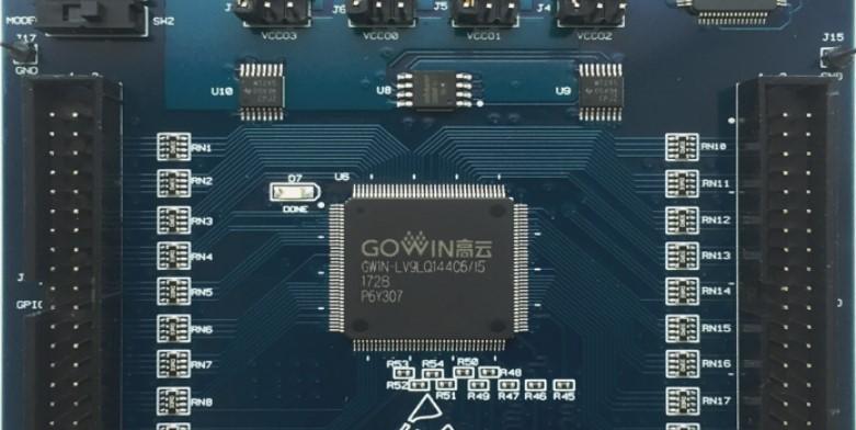 GOWIN Semiconductor Corp  Announces MIPI I3C Standardized Sensor